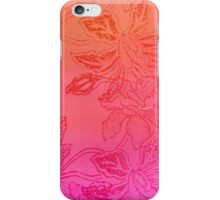 Silk Abstract 2  iPhone Case/Skin