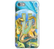EVO Search for Eden iPhone Case/Skin