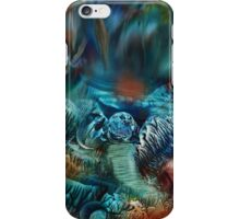 ~Congregation of Souls~ iPhone Case/Skin