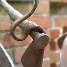 Rust and Bolts by T Powers