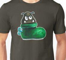 Kuribo / Goomba's Shoe Unisex T-Shirt