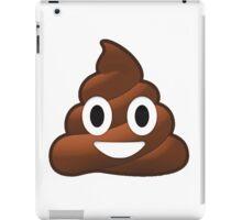 Poop iPad Case/Skin
