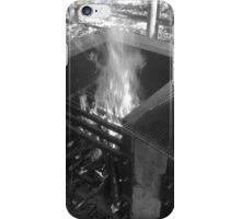 Barbeque iPhone Case/Skin