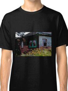 Abandoned Classic T-Shirt