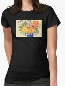 Bouquet of Love T-Shirt