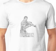 Oblivion Movie - Jack Harper Unisex T-Shirt