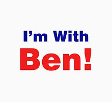 I'm With Ben Carson 2016 Unisex T-Shirt