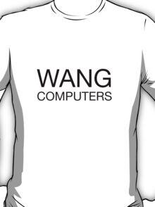 Wang Computers T-Shirt