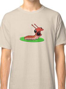 Screamapillar Classic T-Shirt