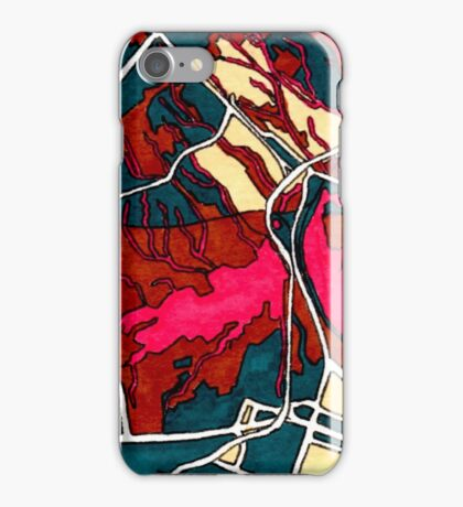 Hamilton, Canada iPhone Case/Skin
