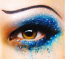 Darren Is Hedwig by LauraWoollin