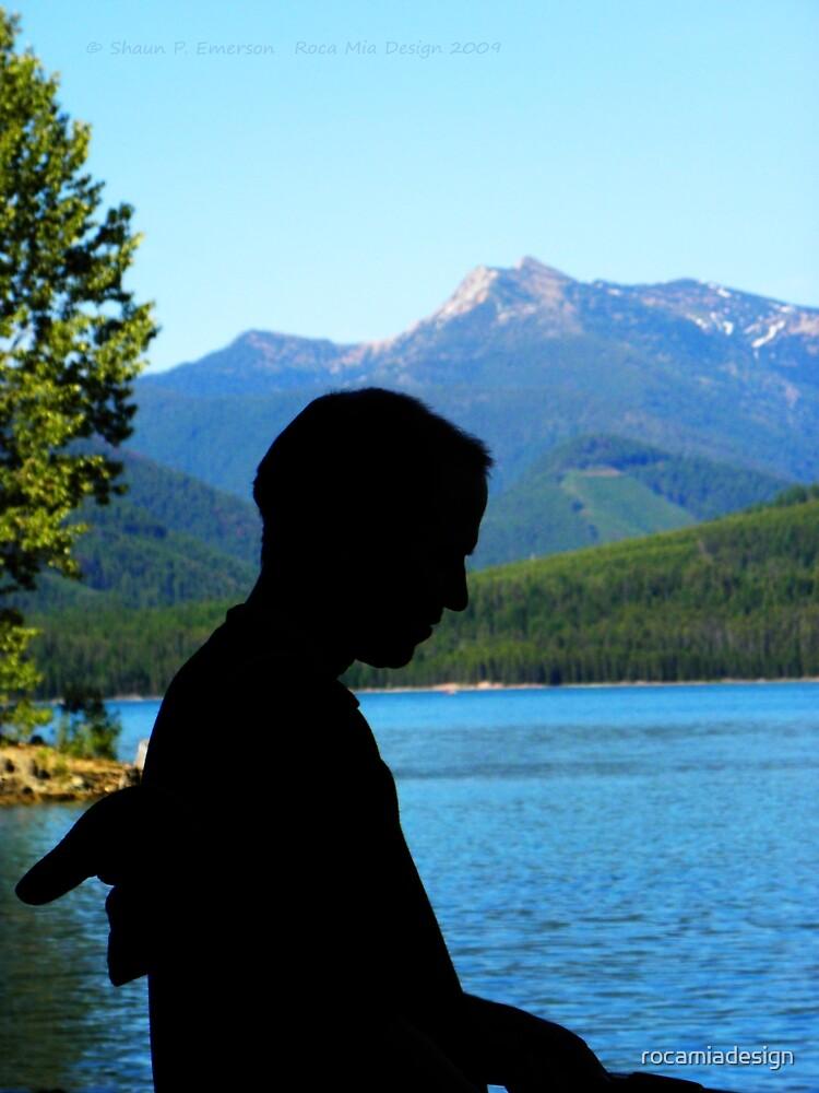 Montana Life by rocamiadesign