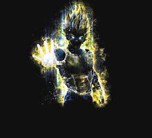 Epic Prince of Fighters Portrait Unisex T-Shirt