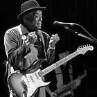 Buddy Guy_2 by Wayne Tucker