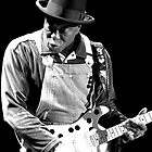 Buddy Guy_3 by Wayne Tucker