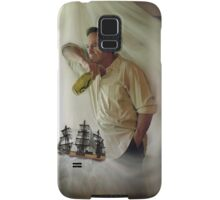 Salt Wine Samsung Galaxy Case/Skin