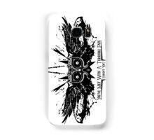 Majora's Mask Design Samsung Galaxy Case/Skin