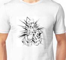 Marika Tachibana mirror v2 Unisex T-Shirt