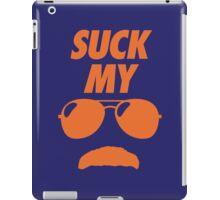 Suck My Ditka iPad Case/Skin