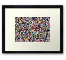 Read this Framed Print