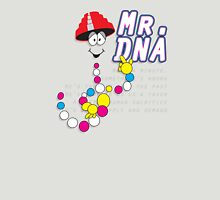 The real Mr.DNA Unisex T-Shirt