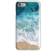 Ocean Foam iPhone Case/Skin