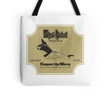 Conquer the Worm Tote Bag