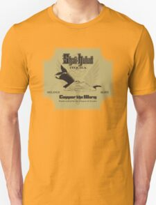 Conquer the Worm T-Shirt