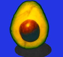 Avocado by coptheriotact