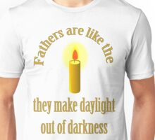 Fathers Are Like The Kindle Unisex T-Shirt