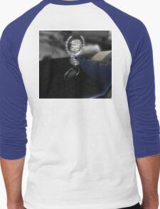 '80 Cadillac Men's Baseball ¾ T-Shirt