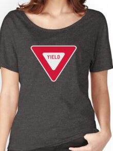 Yield Women's Relaxed Fit T-Shirt