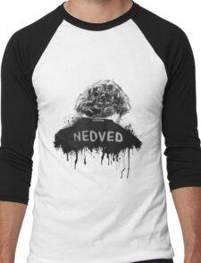 Nedved Men's Baseball ¾ T-Shirt