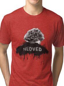 Nedved Tri-blend T-Shirt