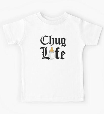 Chug Life Kids Tee