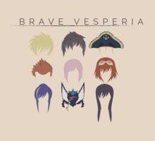 Brave Vesperia T-Shirt