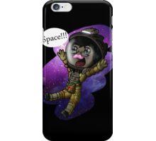 Markiplier- SPAAAAACE!! iPhone Case/Skin