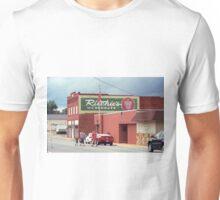 Moviegoers, Elizabethton, Tennessee, 2008 Unisex T-Shirt