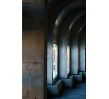 The Arches of Vendome  Photographic Print