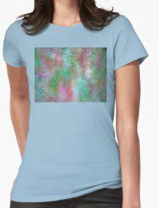 Summer Fun Womens Fitted T-Shirt