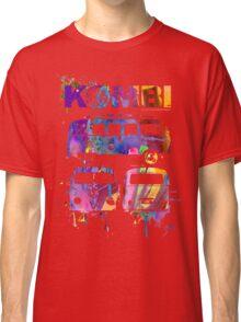 Volkswagen Kombi 3 Way (bright) © Classic T-Shirt