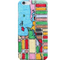 Salvation Mountain, California iPhone Case/Skin