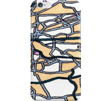 Johannesburg, South Africa iPhone Case/Skin