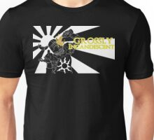 Grossly Incandescent Unisex T-Shirt