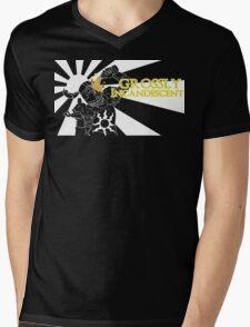 Grossly Incandescent Mens V-Neck T-Shirt