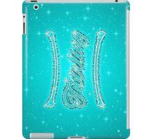 Aqua Plasma I Phone Case Design iPad Case/Skin