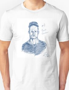 Brett Godner Unisex T-Shirt