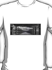 THE VANISHING T-Shirt