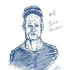 Brett Godner by zachwooddesigns