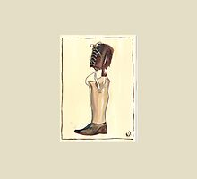 Vintage Prosthetic Leg by OhGodsAbove